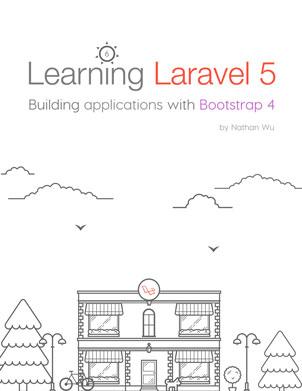 Learning Laravel 5 Pdf