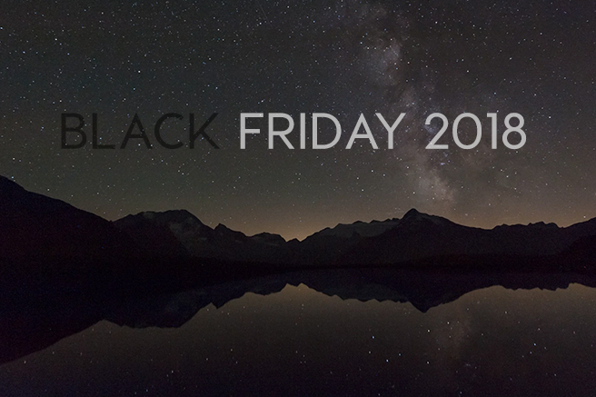 Black Friday 2018 for web developers and some freebies!
