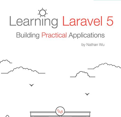 laravel 5 book