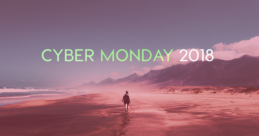 Cyber Monday 2018 deals, sales, and freebies for programmers! The complete buying guide!