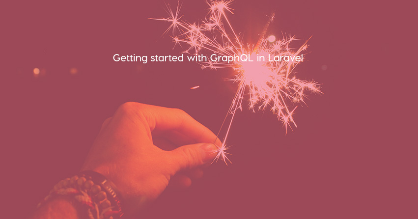 Getting started with GraphQL in Laravel