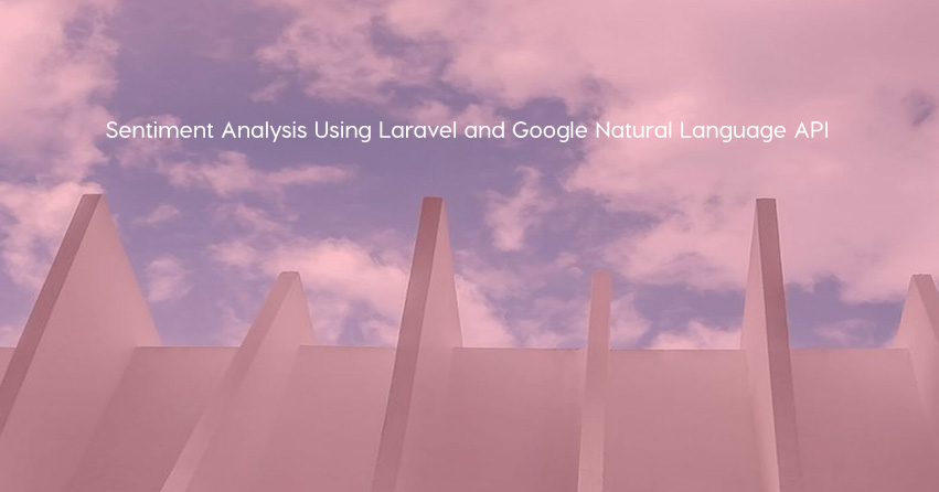 laravel natural language