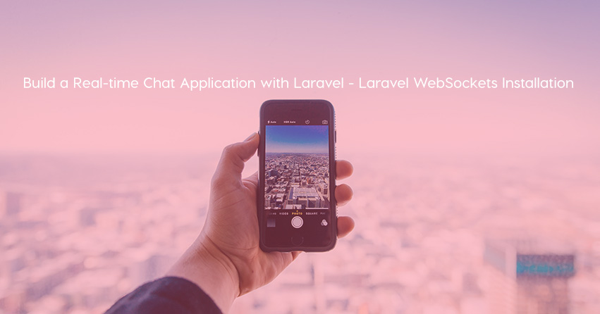 laravel websockets