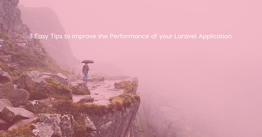 laravel 3 easy tips
