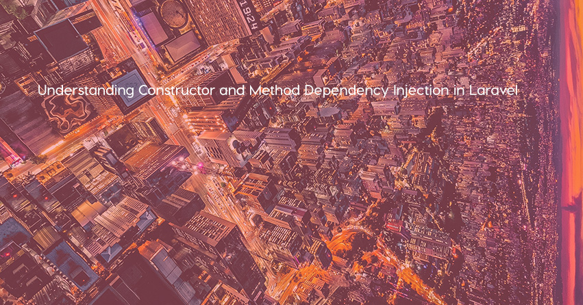 laravel injection