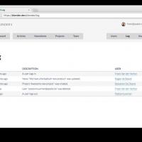 Laravel 5.5 VueJs 2.0 CRUD Application   Learning Laravel